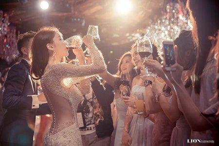 萊恩婚紗攝影:可比👰❤️🤵