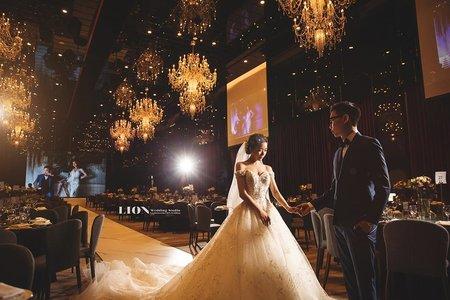 萊恩雙機婚禮攝影👰❤️🤵