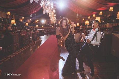萊恩婚禮攝影:Ken❤️軒茹