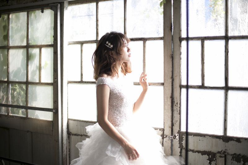 如意自助婚紗攝影/孕婦情侶個人寫真作品