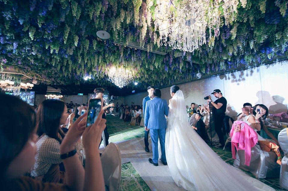 88號樂章婚宴會館,謝謝88號樂章給我一場完美婚禮