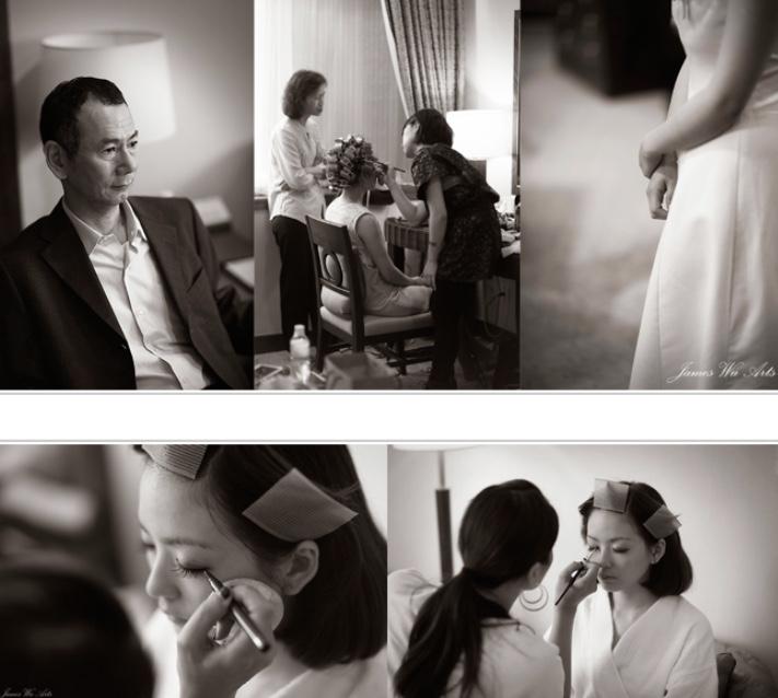 婚禮攝影-豪華方案作品
