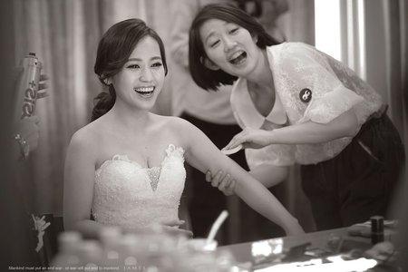 婚禮攝影-小資方案