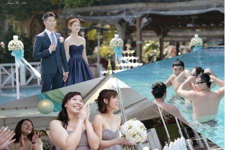 婚禮攝影-豪華方案