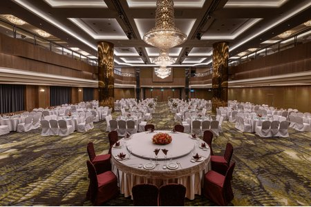 桂田國際宴會廳