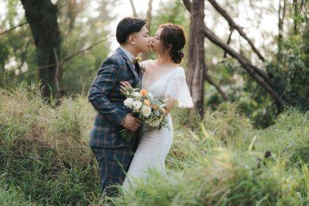 自助婚紗 | Tslinn & Yrshi(度比)