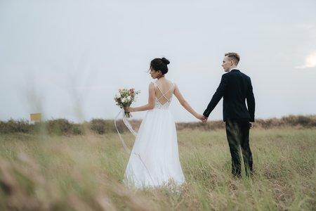 自助婚紗 | Joe & Miriam(度比)