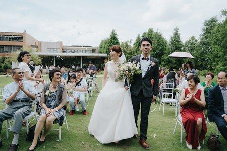 婚禮紀錄 | 華味香景觀宴會餐廳(度比)