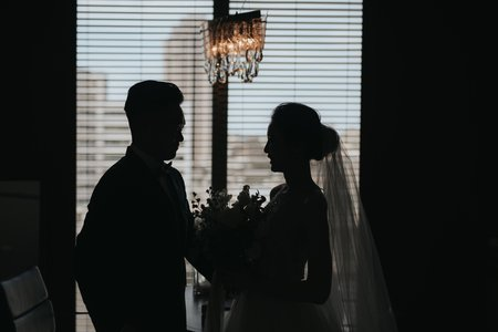 婚禮紀錄 | Fleur Lis 芙洛麗大飯店(度比)