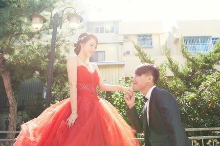 SENSEU / 台中大和屋 / 訂婚午宴