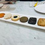 樂朗奇法式手工喜餅,減糖的質感 頗具層次的美味 獨一無二 唯有樂朗奇