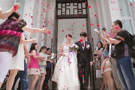 [婚攝]宜蘭香格里拉飯店 | 文定 | 迎娶 | 證婚