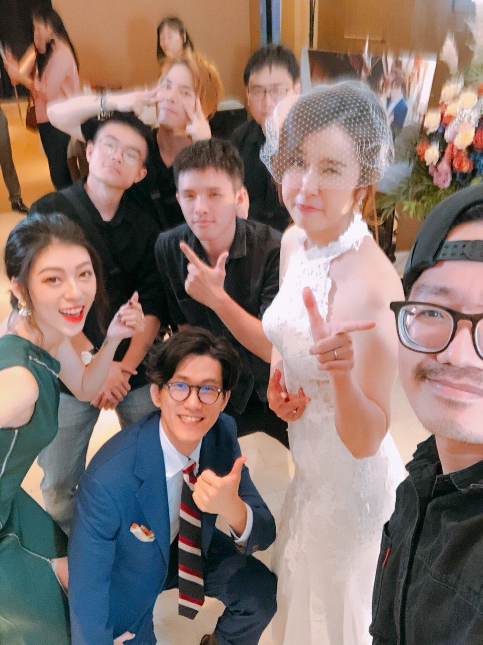 【婚錄】國賓飯店@Fangchieh&Hsienjen