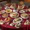 17F紅檜軒喜宴菜色