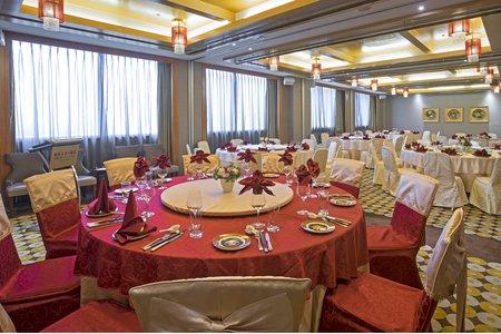 紅檜軒中餐廳