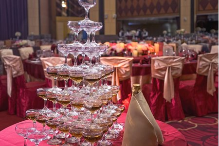 2019幸福享婚-尊爵婚宴