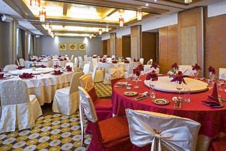 17樓紅檜軒-晶燦/永恆婚宴專案