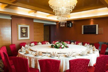 17樓紅檜軒-金鑽婚宴專案