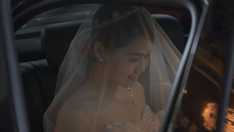 奇諾影像 婚錄單雙機方案作品