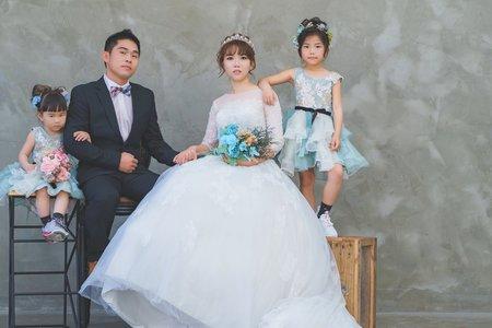 [Family] LALA Family