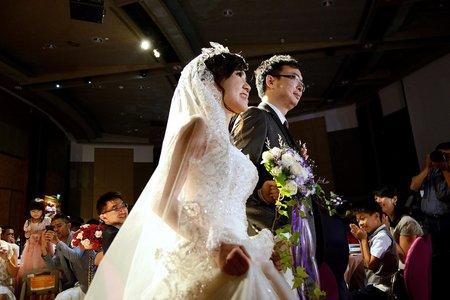 佳憲&家瑋 wedding in 香格里拉遠東國際飯店