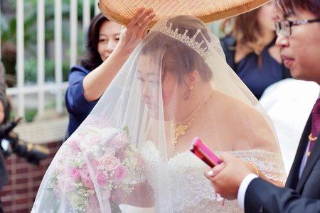 傑&旻 wedding
