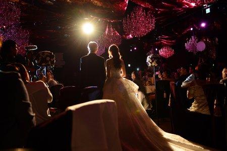 NEO & GIGI wedding in 君品酒店
