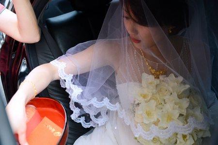 姵樺&任俞 wedding in 彭園
