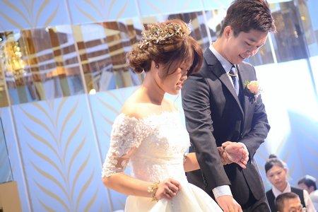 永昌&詩敏 wedding in 晶宴會館(新竹館)