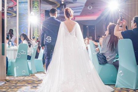 沂臻&玉豐 wedding