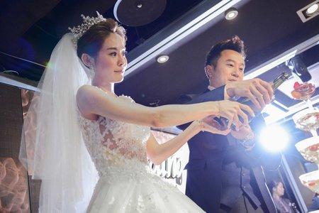 秉德&翊甄 wedding