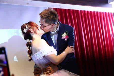 芳榕&延祚 wedding