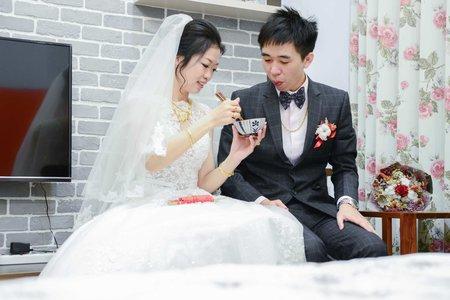 wedding in 台中-南投
