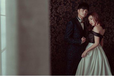 [婚紗寫真]Yungma 個性婚紗