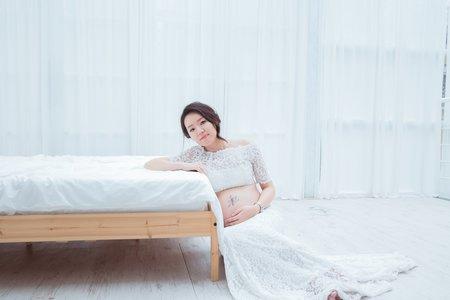 ◆ 妊娠寫真 ◆