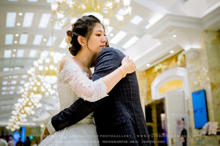 |婚禮紀錄|孟峰 x 姿伶