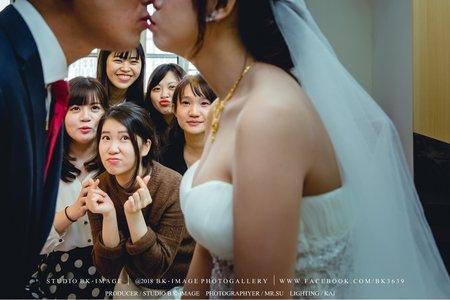 |婚禮紀錄|政熹 x 宜芬