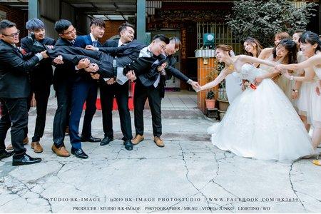 |婚禮紀錄|佾辰 x 姵云