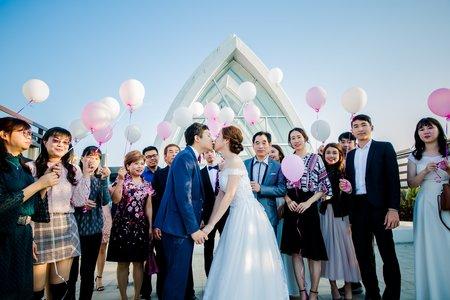 |婚禮紀錄|永誠 x 佳靜