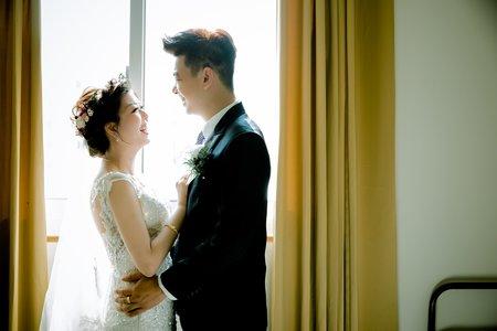 |婚禮記錄|俊傑 x 彥樺