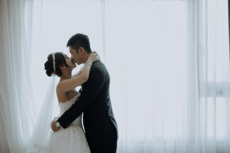 |婚禮紀錄|君愷 x 怡伶