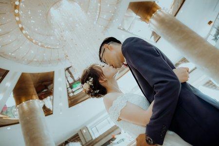 |婚禮紀錄|振諺 x 雅婷