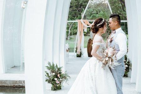 |婚禮紀錄|裕升 x 婕妤