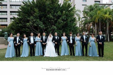 |婚禮紀實|HOU & VIVI