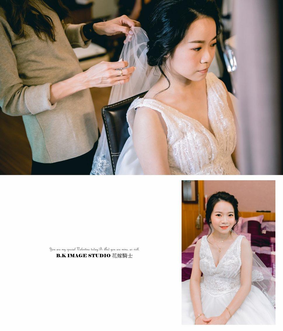 2 - 花嫁騎士婚禮攝影團隊《結婚吧》