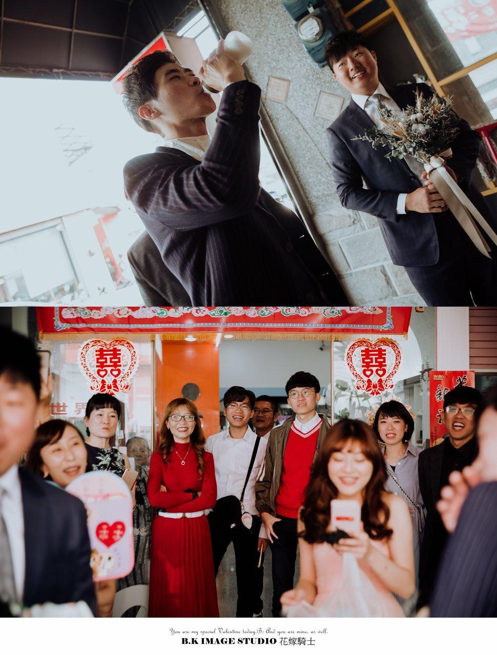 6 - 花嫁騎士婚禮攝影團隊《結婚吧》