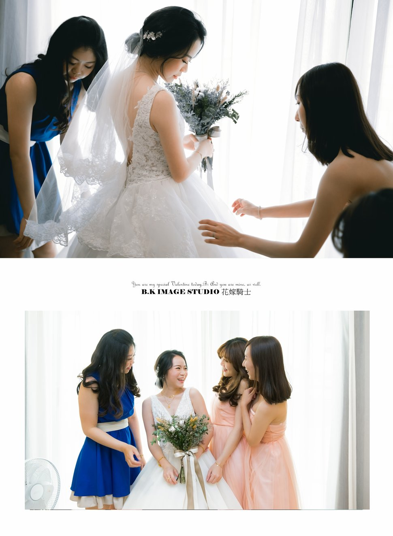 11 - 花嫁騎士婚禮攝影團隊《結婚吧》