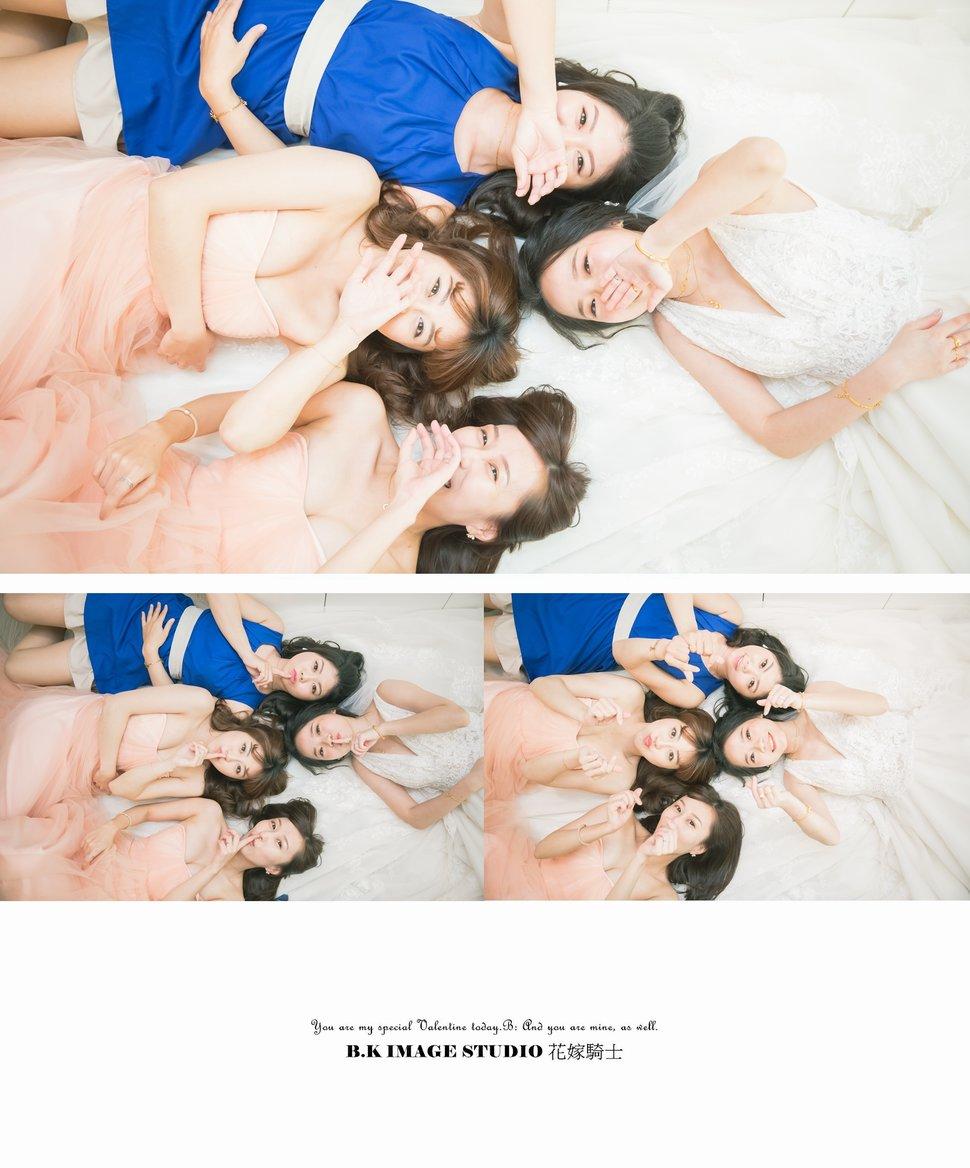 12 - 花嫁騎士婚禮攝影團隊《結婚吧》