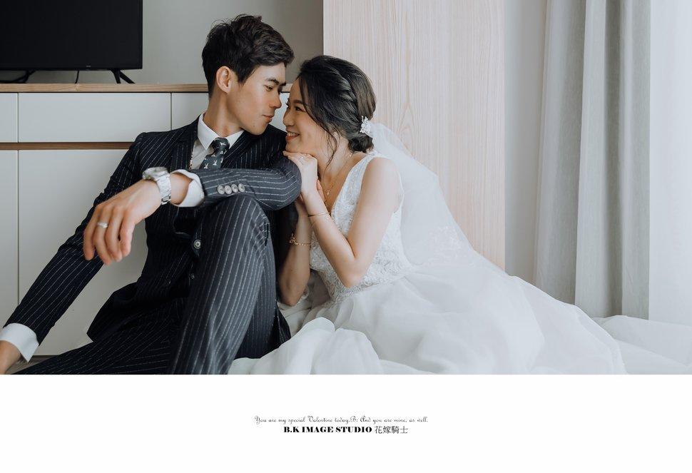 20 - 花嫁騎士婚禮攝影團隊《結婚吧》