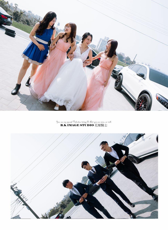 24 - 花嫁騎士婚禮攝影團隊《結婚吧》